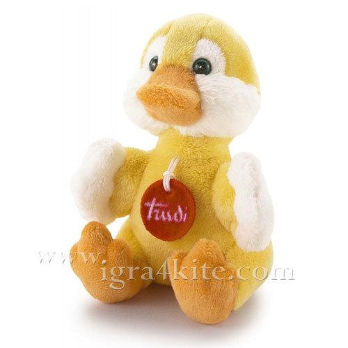Trudi - Trudini Плюшено Пате 15см в подаръчна кутия 51050