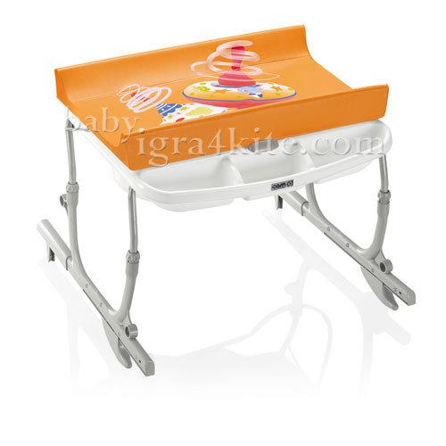 Cam - Комплект за баня IDRO BABY 2011