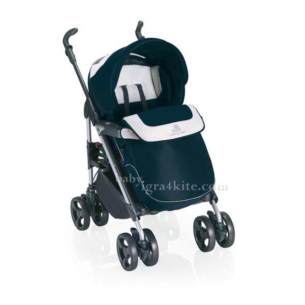 Cam - Лятна бебешка количка PRETTY CROSS 2011