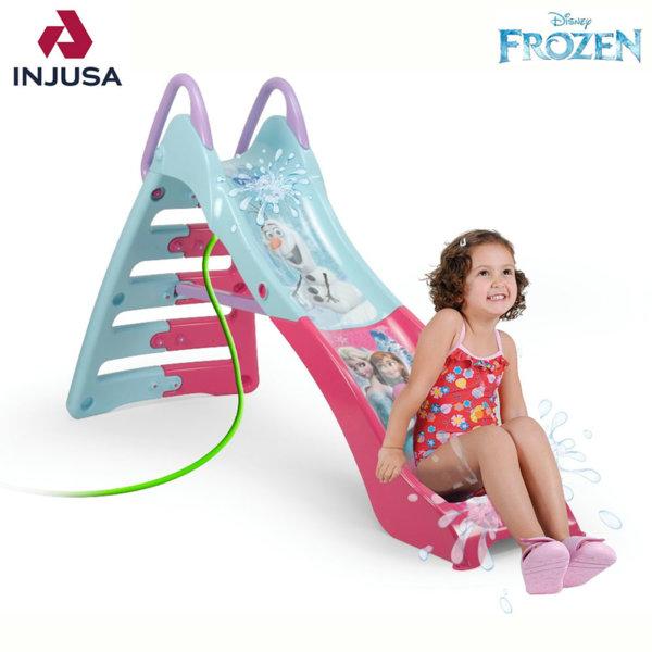 Injusa - Водна пързалка Disney Замръзналото кралство 20028