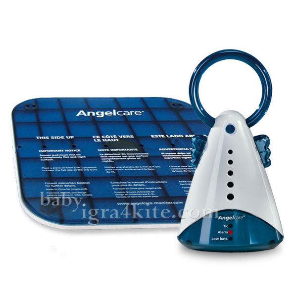 Angelcare - Аналогов монитор на движение