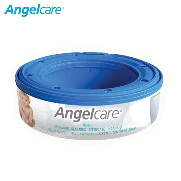 Angelcare - Пълнител за кошче за съхранение на памперси cab1
