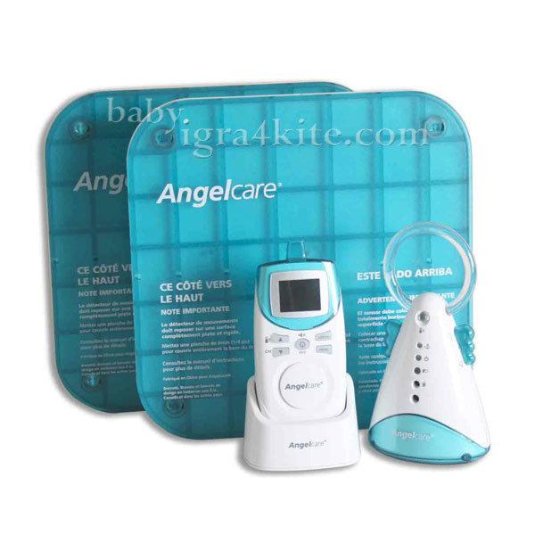 Angelcare - Дигитален комбиниран монитор