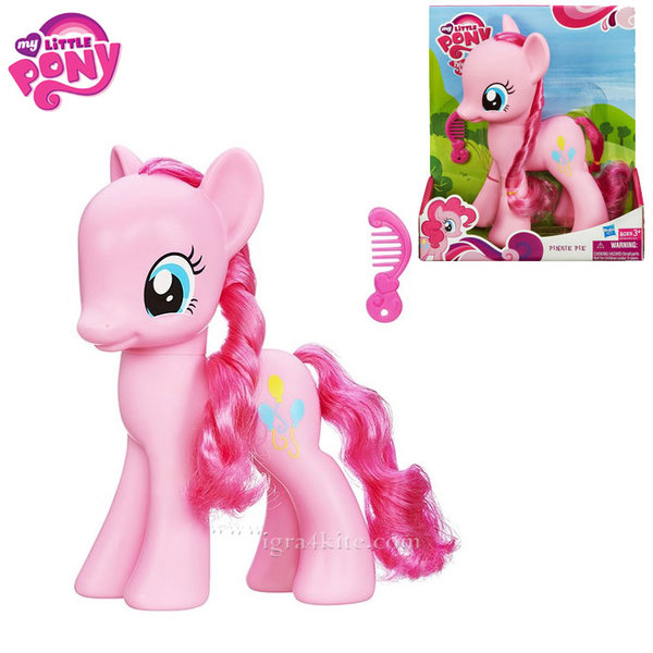 My Little Pony - Моето малко пони Pinkie Pie А5931
