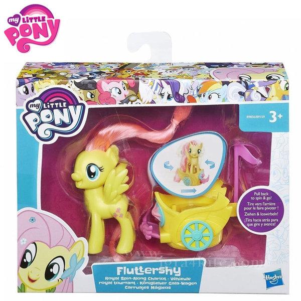 My Little Pony - Моето малко пони с колесница b9159