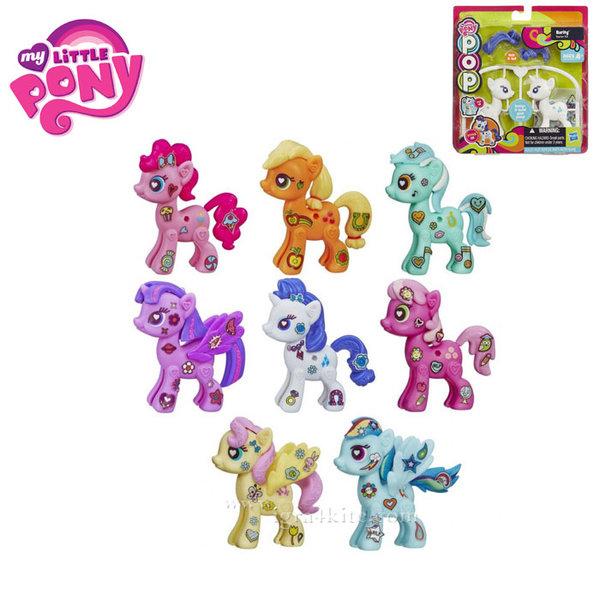 My Little Pony - Сглоби своето малко пони A8208