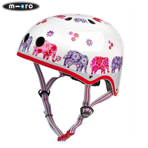 Micro - Детска каска Elephant S AC4572
