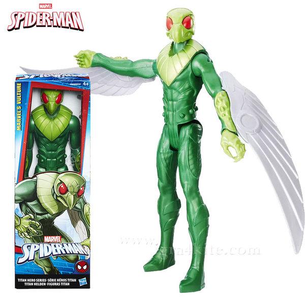 Hasbro - Spider Man Екшън фигура 30см Vulture b9707