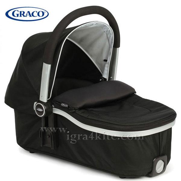 Graco - Зимен кош за новородено Carrycot Go Moon GAT65MOOE