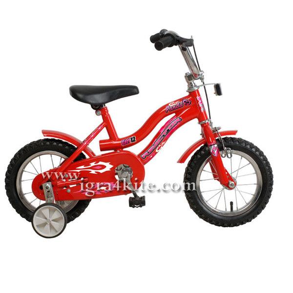 Reactor Bikes - Детски велосипед Panda Girl 12