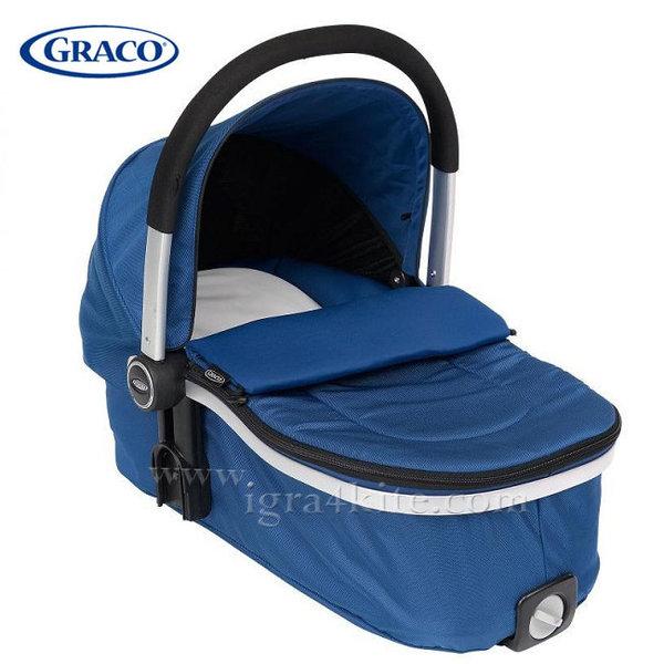 Graco - Зимен кош за новородено Carrycot Go Pop Art GAT65PPAE