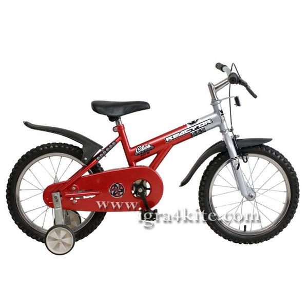 Reactor Bikes - Детски велосипед Chic Girl 16