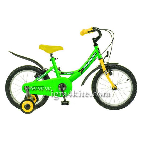Reactor Bikes - Детски велосипед Foxy 16