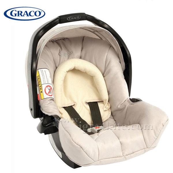 Graco - Столче за кола Junior Baby Biscuit 0-13кг G8F97BCTE