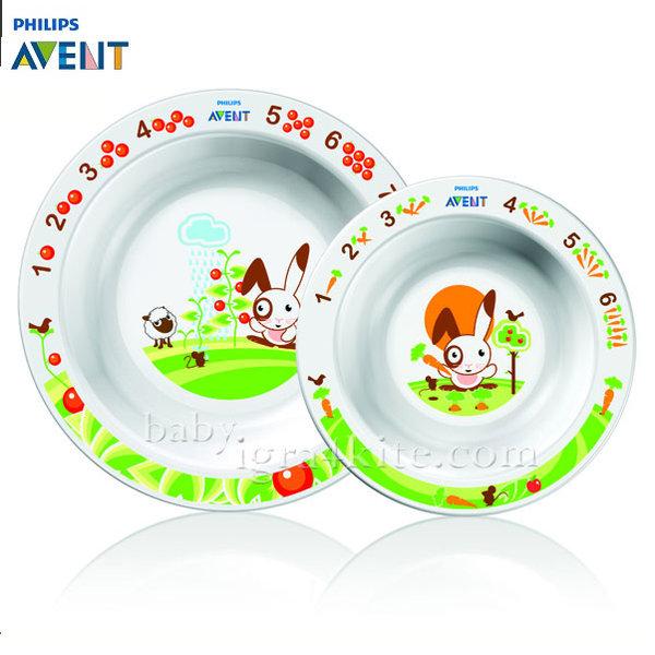 Philips AVENT - Комплект купи (2 бр.) - 6м+