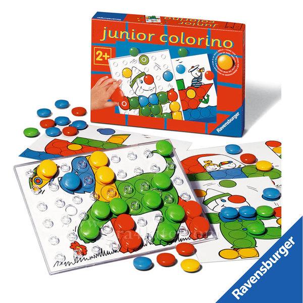 Ravensburger - Детска мозайка Colorino Junior 700257
