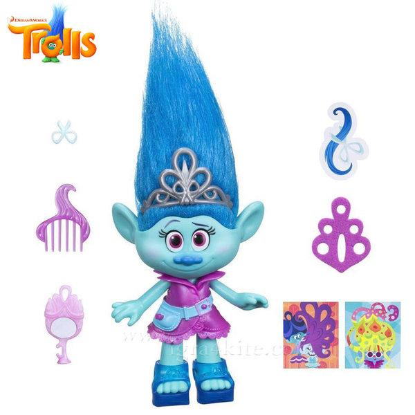Trolls - Фигурка Тролче MADDY 22.5см b6561