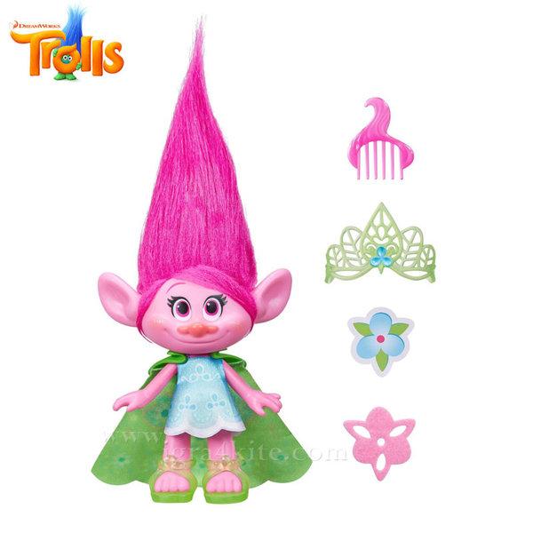 Trolls - Фигурка Тролче POPPY 22.5см b6561