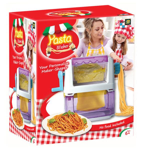 AMAV - Детска машина за паста и пица 1902CO