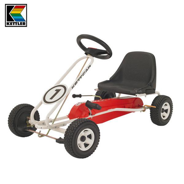 Kettler - Детска картинг кола SPA