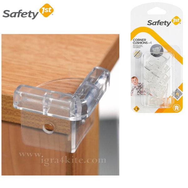 Safety 1st - Предпазители за ъгли 4бр. 39011760