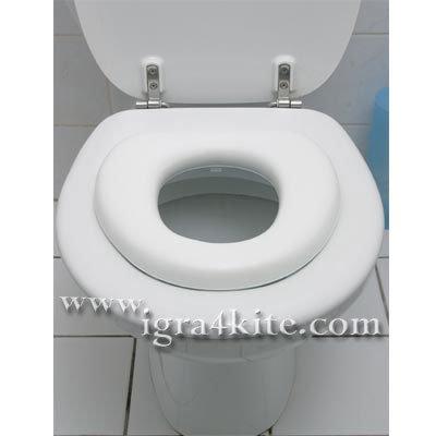 Safety 1st - Мека дъска за тоалетна