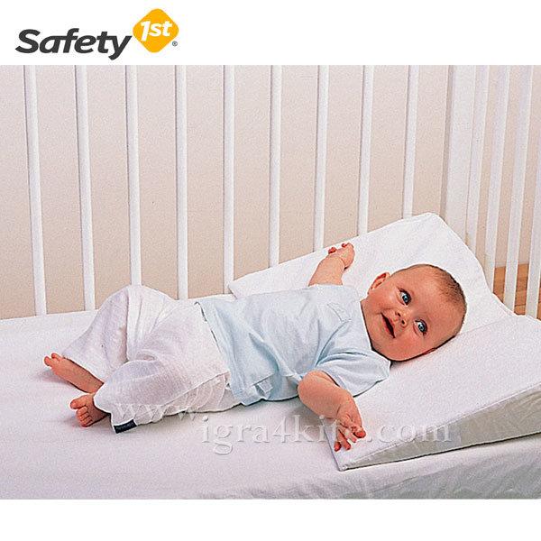 Safety 1st - Бебешка повдигаща възглавница Comfort Cot Pad 39062760