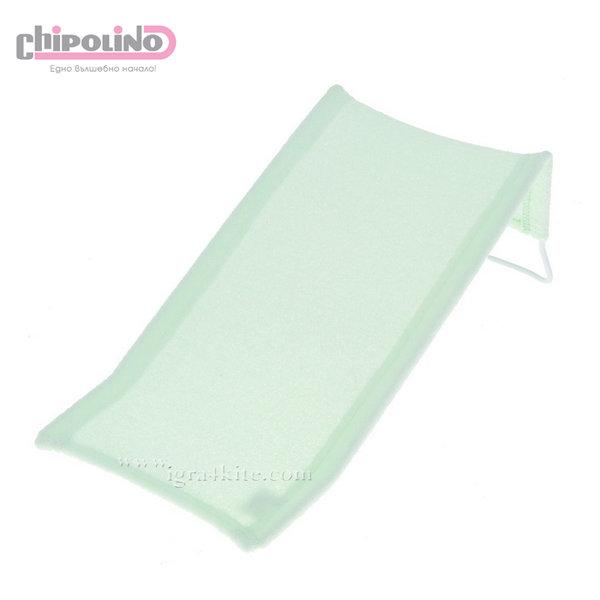 Chipolino - Хавлиена подложка за къпане зелена