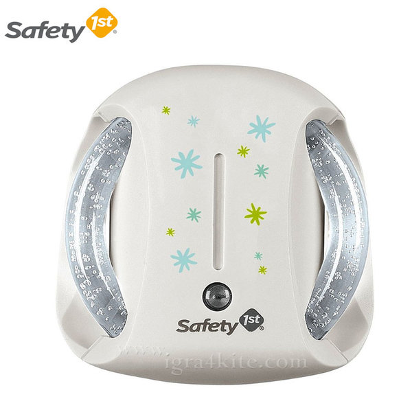 Safety 1st - Автоматична нощна лампа 33110274