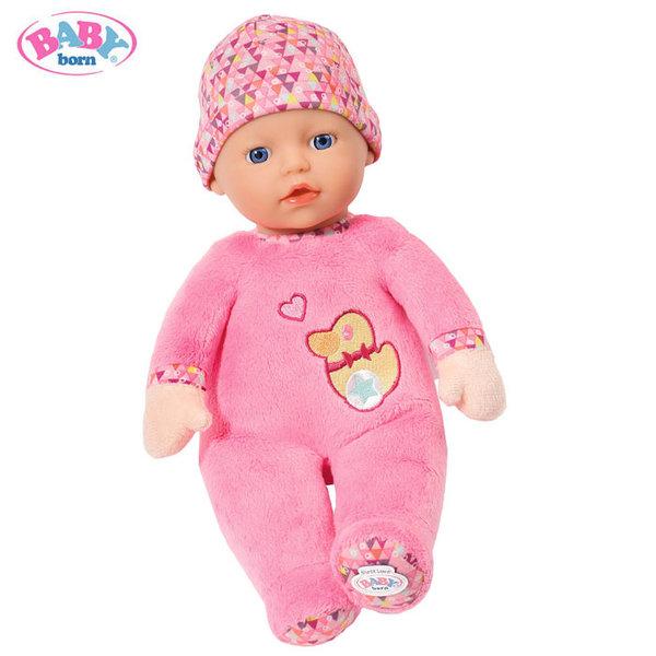 Baby Born - Моето първо бебе Бейби Борн за гушкане 825310