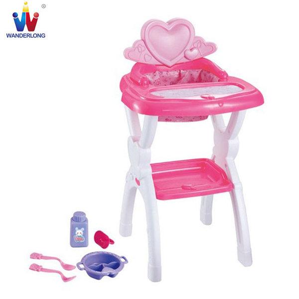 Wanderlong - Стол за хранене за кукла 6964719
