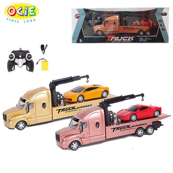 1Ocie - Репатрак с кола с радиоуправление OTC0872158