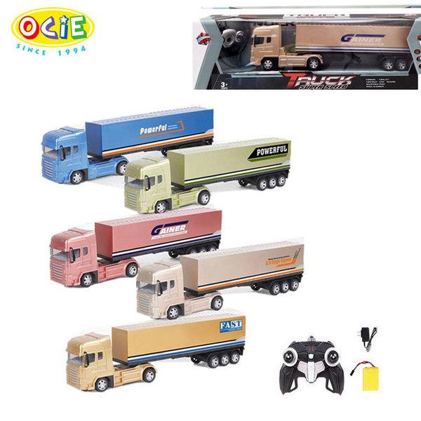 1Ocie - Камион с радиоуправление OTC0872154