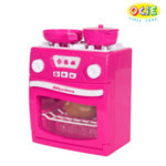1Ocie - Детска готварска печка OTE0632528