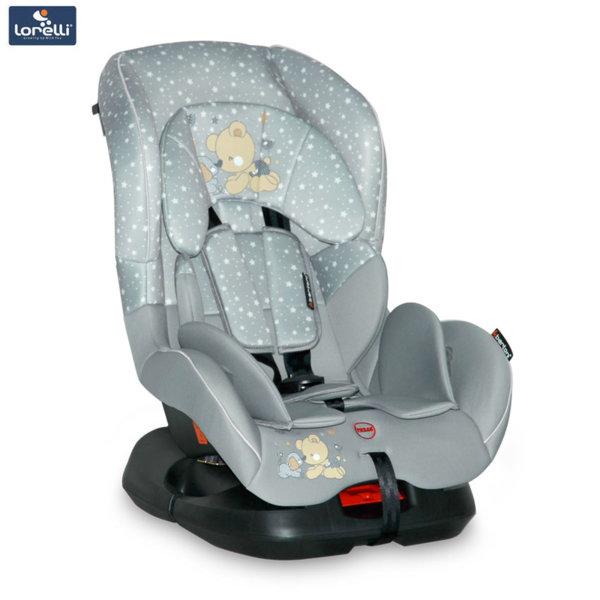 Bertoni - Стол за кола CONCORD GREY ZAZA (0-18kg) 10070161807