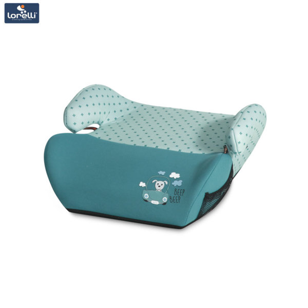 Lorelli - Детска седалка за кола EASY AQUAMARINE (15-36kg) 10070341853