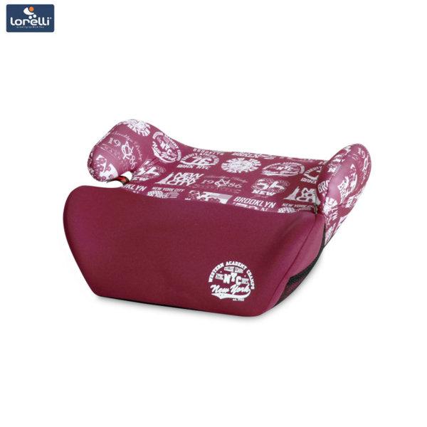 Lorelli - Детска седалка за кола EASY RED (15-36kg) 10070341855