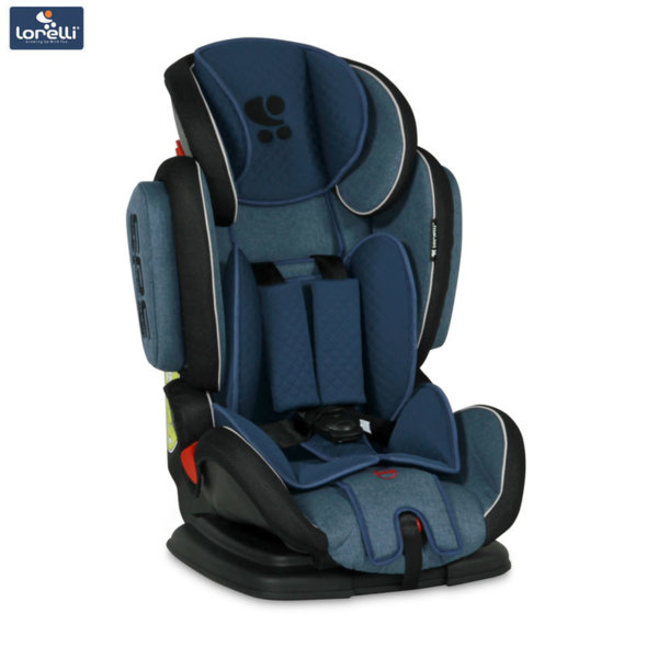 Lorelli - Стол за кола MAGIC Premium 9-36кг BLUE 10070851842