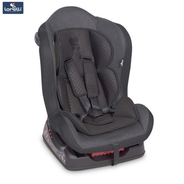 Lorelli - Стол за кола SATURN BLACK (0-18kg) 10070931841