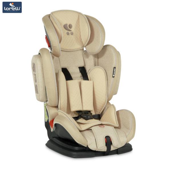 Lorelli - Стол за кола MAGIC Premium 9-36кг BEIGE 10070851840