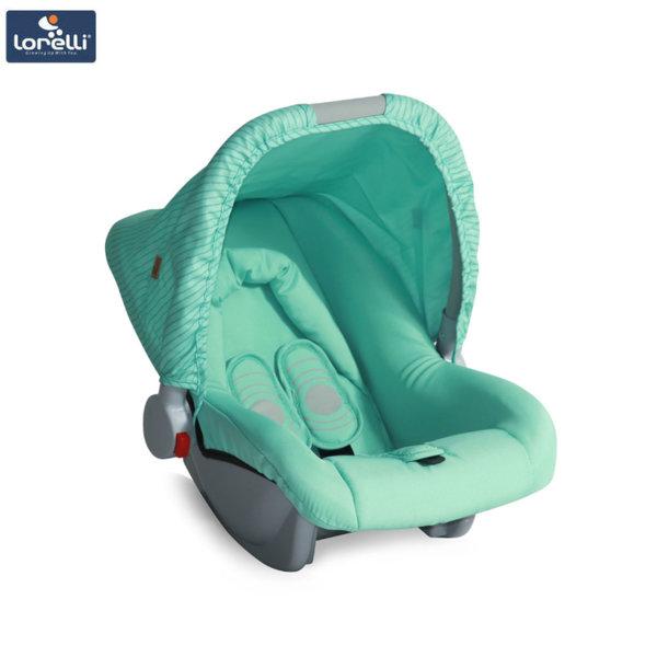 Lorelli - Стол за кола BODYGUARD GREEN (0-10кг) 10070131808