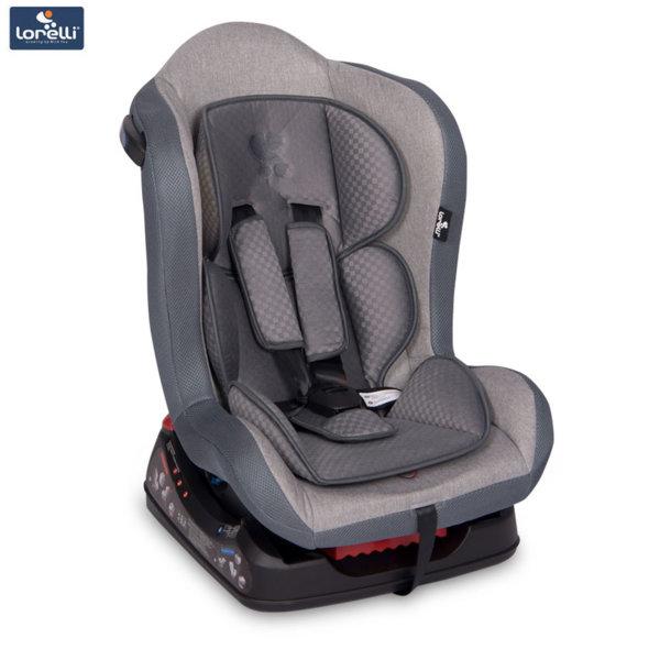 Lorelli - Стол за кола SATURN GREY (0-18kg) 10070931843