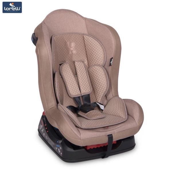 Lorelli - Стол за кола SATURN BEIGE (0-18kg) 10070931845