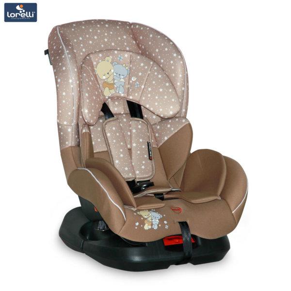 Bertoni - Стол за кола CONCORD BEIGE ZAZA (0-18kg) 10070161824
