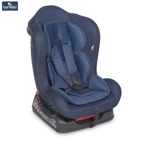 Lorelli - Стол за кола SATURN BLUE (0-18kg) 10070931846