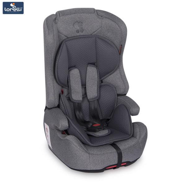 Lorelli - Стол за кола HARMONY ISOFIX GREY (9-36kg) 10071251907