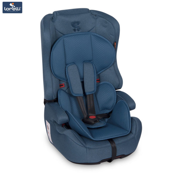 Lorelli - Стол за кола HARMONY ISOFIX BLUE (9-36kg) 10071251906