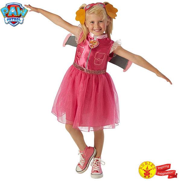 1Детски карнавален костюм PAW PATROL SKYE 630721