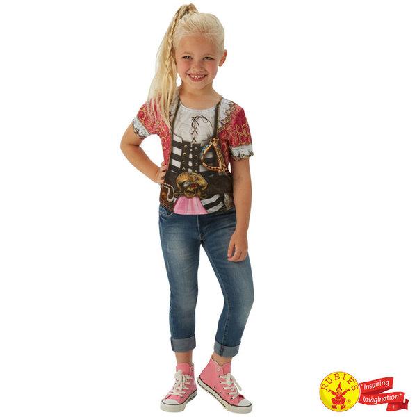 1Детски карнавален костюм Пиратска тениска 630696