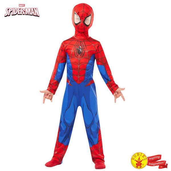 1Детски карнавален костюм Spiderman 640840